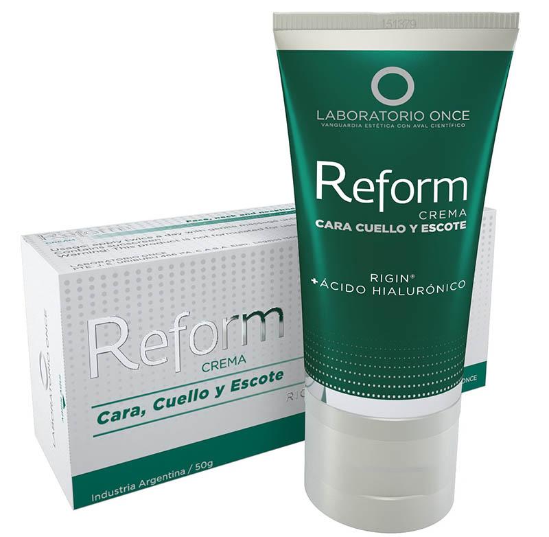 crema reform