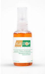 FULL STOP_Locion Tonica_antioxido