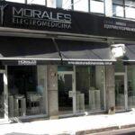Electromedicina morales Lavalle