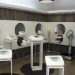 Showroom Electromedicina Morales