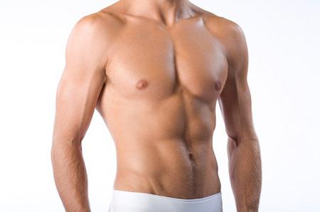 depilación masculina