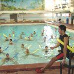 hidro pilates