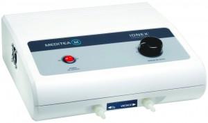 Ionex Gas Ozono