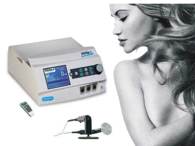 Radiofrecuencia INDIBA MD 530