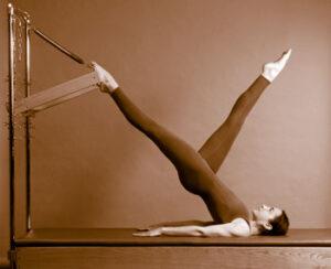 Método Pilates - Ejercicios