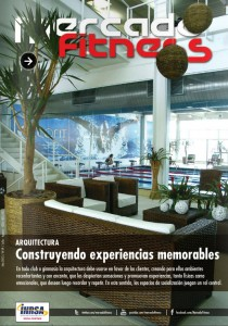 Revista Mercado Fitness