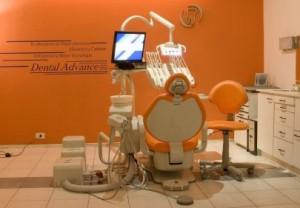 Consulta y Diagnóstico odontología