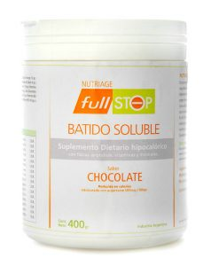 Nutriage Full STOP Batido Soluble