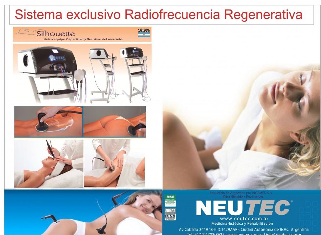 Radiofrecuencia regenerativa