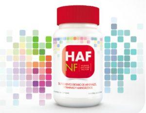 HAF NF, la vacuna antiage en capsulas