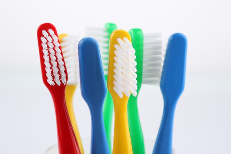 como elegir el mejor cepillo de dientes