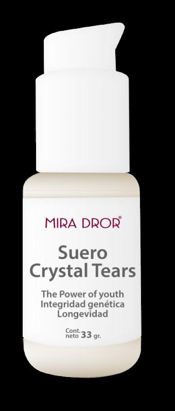 Crystal tears - Mira Dror